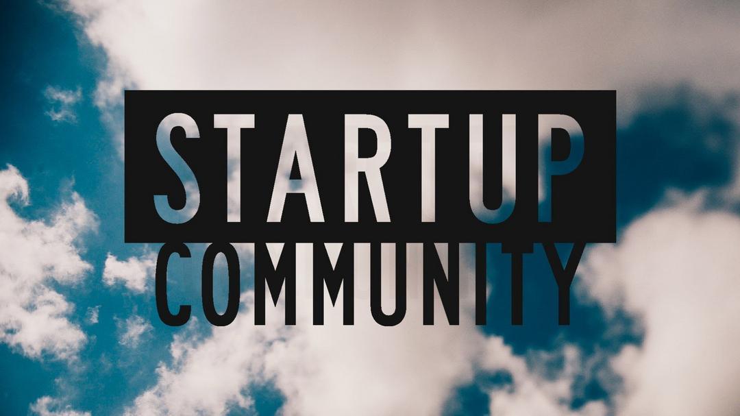 Comunidades de startups: abertas e fechadas