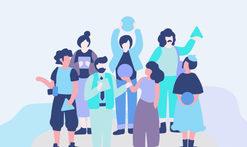 Como desenvolver uma comunidade de colaboradores na minha empresa?