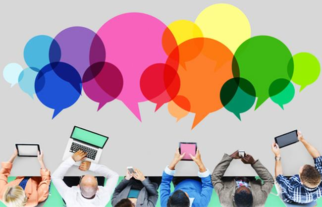 Comunidades recuperam a capacidade de diálogo com os clientes