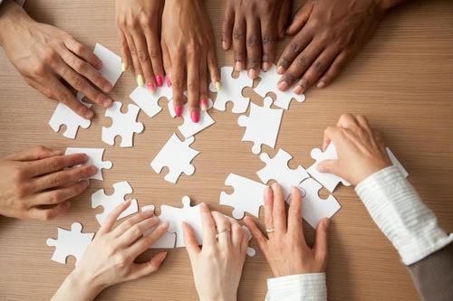 Como parcerias podem ser importantes para uma comunidade