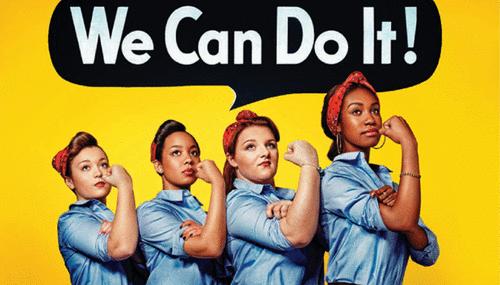 Comunidades de mulheres para mulheres em TI